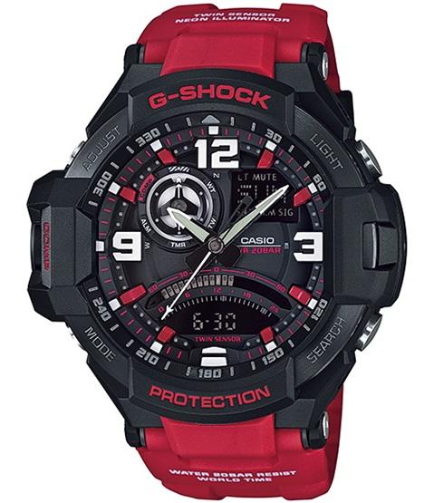 Casio G-Shock รุ่น GA-1000-4BDR