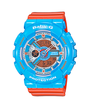 Casio Baby-G รุ่น BA-110NC-2A