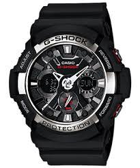 Casio G-Shock รุ่น GA-200-1ADR