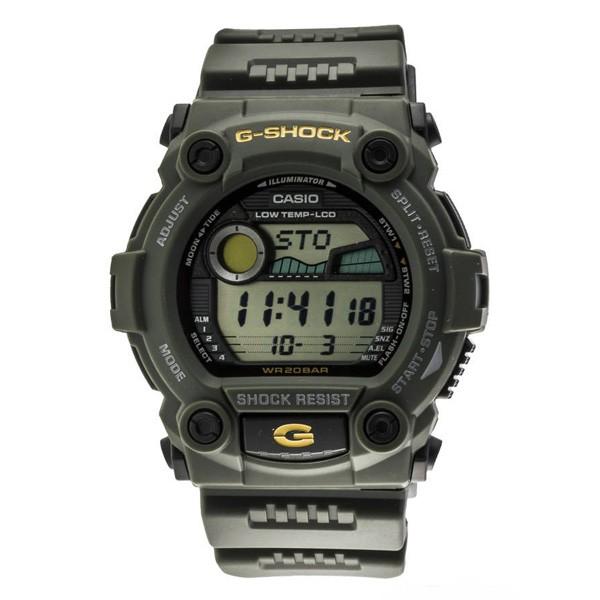 Casio G-Shock รุ่น G-7900-3DR