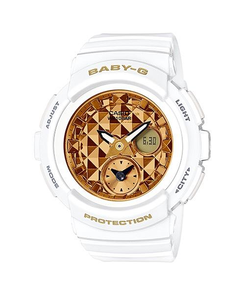 Casio Baby-G Watch รุ่น BGA-195M-7A