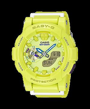 Casio BABY-G รุ่น BGA-185-9A (NEW Baby-G Pastel)