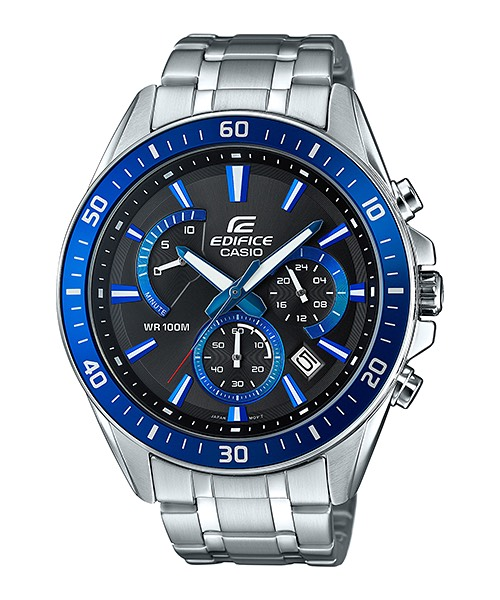 Casio EDIFICE Chronograph รุ่น EFR-552D-1A2