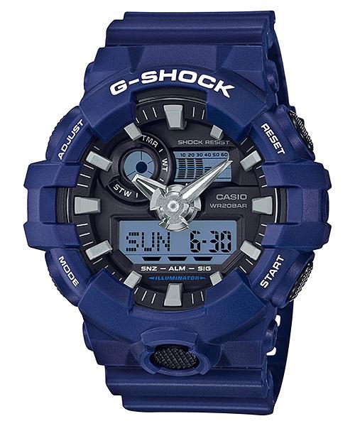 Casio G-Shock Standard ANALOG-DIGITAL รุ่น GA-700-2A
