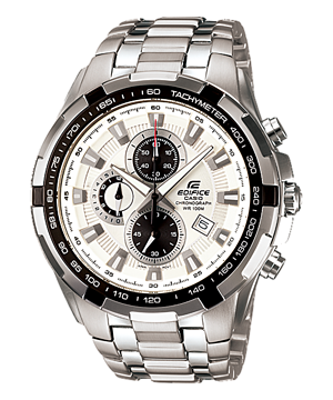 Casio Edifice Chronograph รุ่น EF-539D-7A