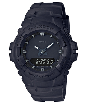 CASIO G-SHOCK รุ่น G-100BB-1A Special color