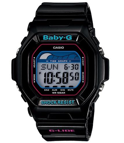 Casio Baby-G รุ่น BLX-5600-1DR