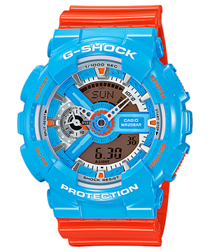 Casio G-Shock รุ่น GA-110NC-2A