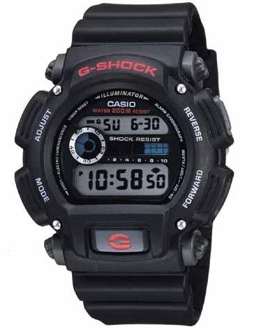 Casio G-Shock รุ่น DW-9052-1VDR