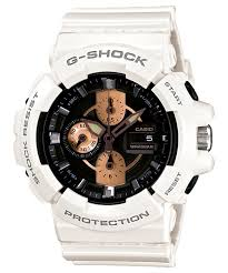 Casio G-Shock รุ่น GAC-100RG-7ADR LIMITED MODELS