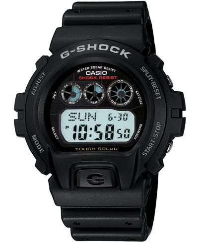 Casio G-Shock รุ่น G-6900-1DR
