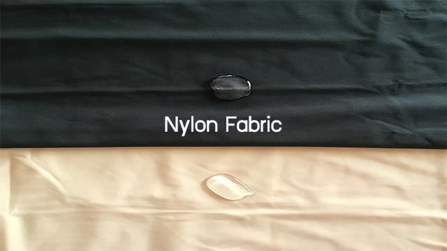 เส้นใยผ้าNylonสำหรับผลิตเสื้อผ้ากีฬารัดรูป