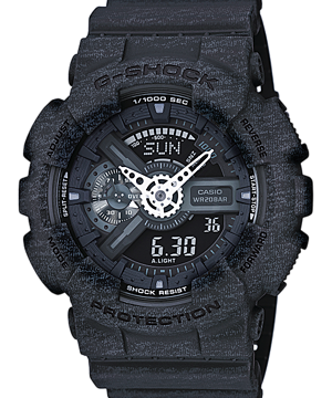 Casio G-Shock รุ่น GA-110HT-1A