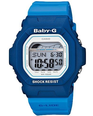 Casio Baby-G รุ่น BLX-5600-2DR