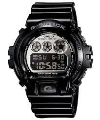 Casio G-Shock รุ่น DW-6900NB-1DR