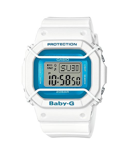 Casio Baby-G BGD-501FS Vivid Fashion color series รุ่น BGD-501FS-7