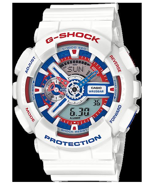 Casio G-Shock รุ่น GA-110TR-7ADR