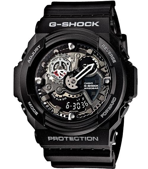 Casio G-Shock รุ่น GA-300-1ADR