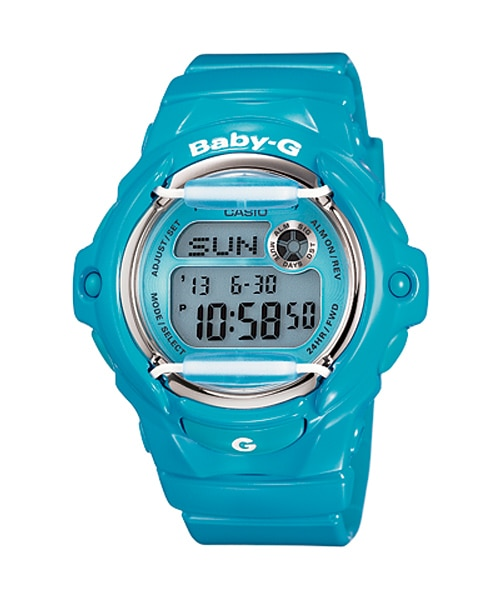 Casio Baby-G รุ่น BG-169R-2B