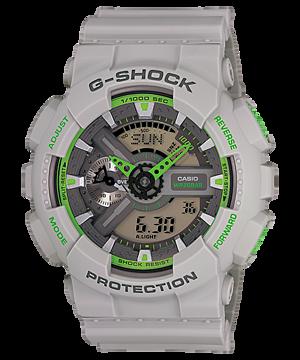 Casio G-shock รุ่น GA-110TS-8A3DR