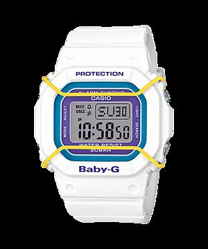 Casio Baby-G รุ่น BGD-501-7B