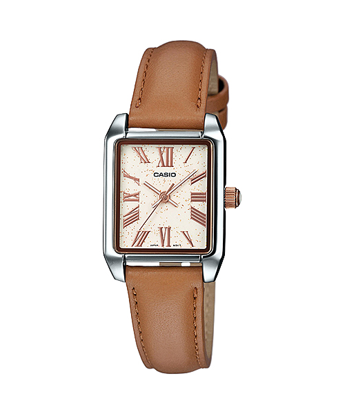 CASIO Standard Analog Men's Watch รุ่น MTP-TW101L-7A