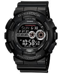 Casio G-Shock รุ่น GD-100-1BDR