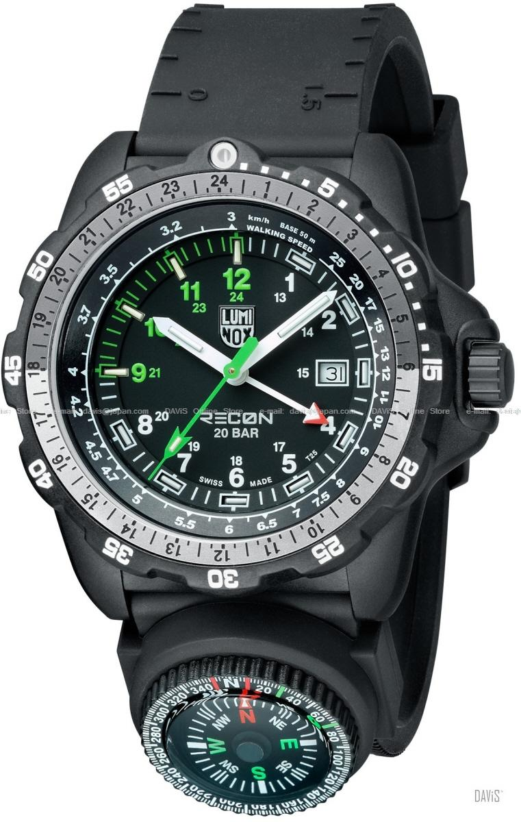 Luminox รุ่น Luminox 8831.KM RECON NAV SPC