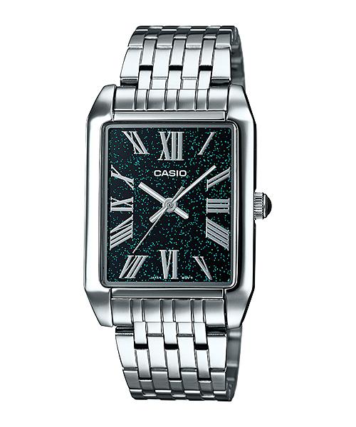 CASIO Standard Analog Men's Watch รุ่น MTP-TW101D-1A
