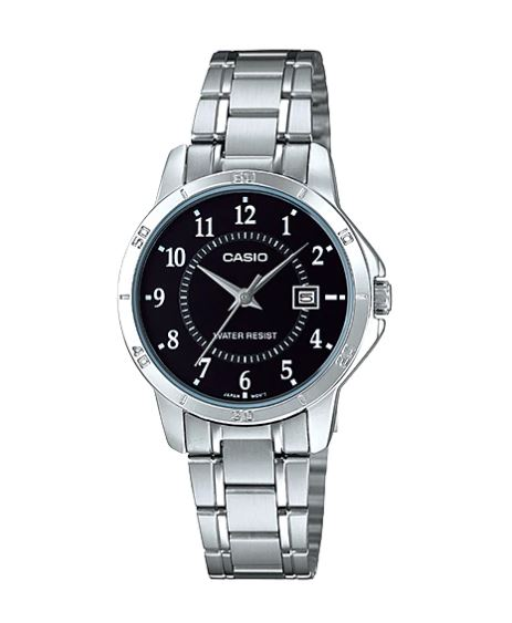CASIO Analog - Ladies' รุ่น LTP-V004D-1B