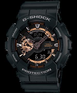 Casio G-SHOCK รุ่น GA-110RG-1A