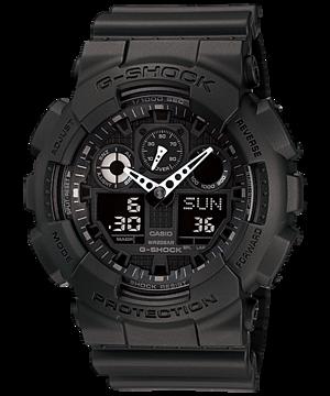 Casio G-Shock รุ่น GA-100-1A1DR