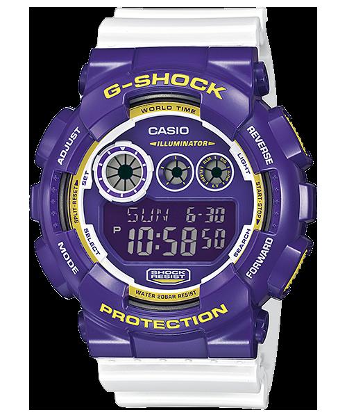 Casio G-Shock รุ่น GD-120CS-6