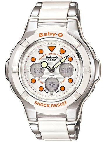 Casio Baby-G รุ่น BGA-123-7A2DR