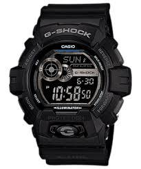 Casio G-Shock รุ่น GLS-8900-1BDR