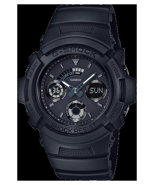 Casio G-shock รุ่น AW-591BB-1A
