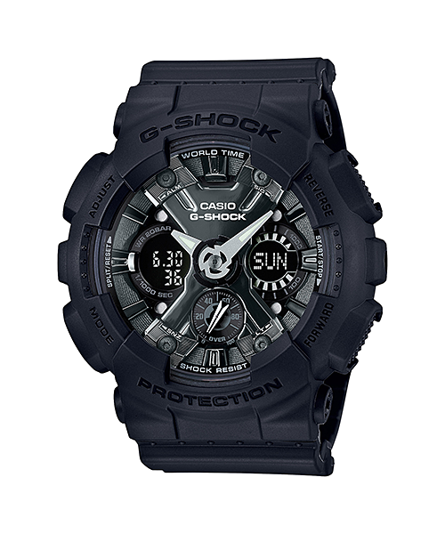 Casio G-Shock รุ่น GMA-S120MF-1A