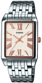 CASIO Standard Analog Men's Watch รุ่น MTP-TW101D-7A