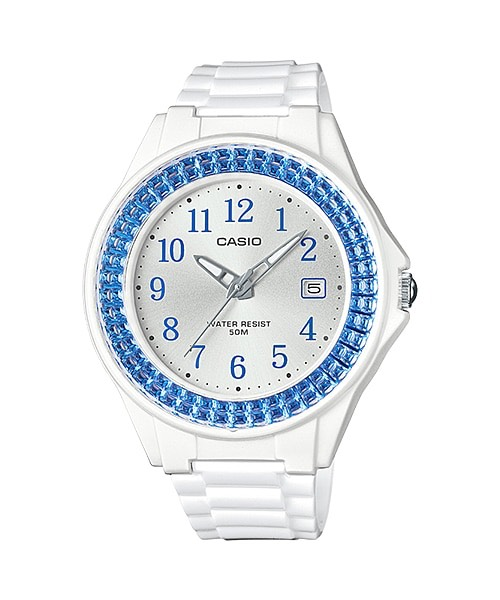 Casio ANALOG-LADIES' รุ่น LX-500H-2B