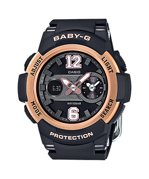 Casio Baby-G Standard Analog Digital รุ่น BGA-210-1B