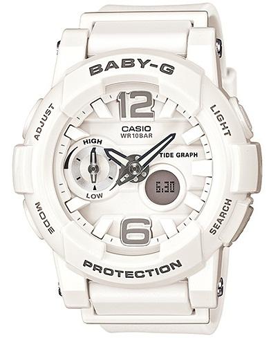 Casio Baby-G รุ่น BGA-180-7B1DR