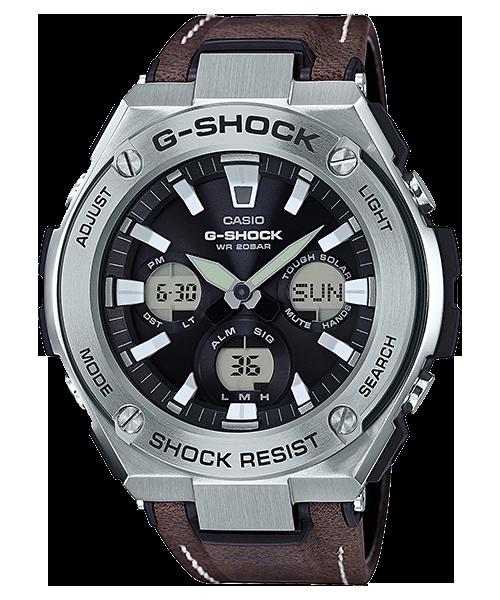 Casio G-shock รุ่น GST-S130L-1A