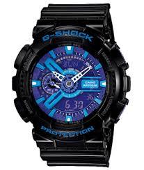 Casio G-Shock รุ่น GA-110HC-1ADR