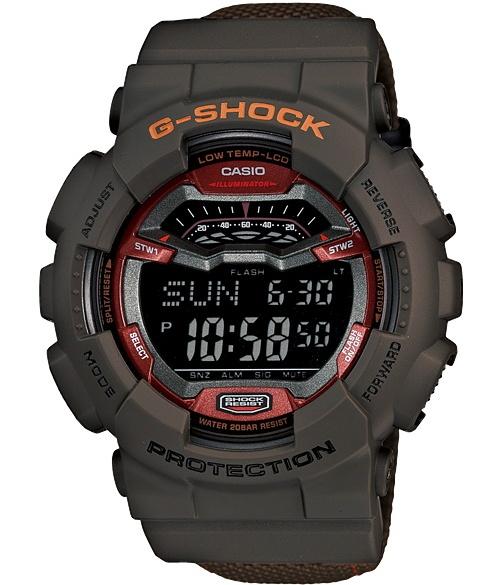 Casio G-Shock รุ่น GLS-100-5DR
