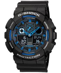 Casio G-Shock รุ่น GA-100-1A2DR