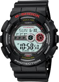Casio G-Shock รุ่น GD-100-1ADR