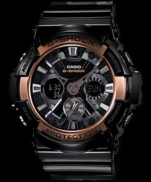 Casio G-Shock รุ่น GA-200RG-1ADR LIMITED MODELS