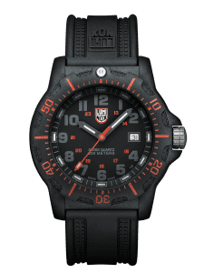 Luminox รุ่น Luminox 8815 BLACK OPS CARBON 8800 SERIES