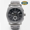 นาฬิกา FOSSIL FS4662 Men Watch Chronograph Stainless นาฬิกา Chronograph