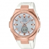 Casio Baby-G G-MS MSG-S200 Series with Tough Solar power รุ่น MSG-S200G-7A